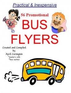 bus manual I