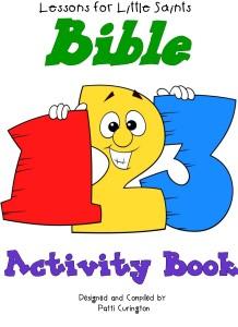 Bible 123 cvr