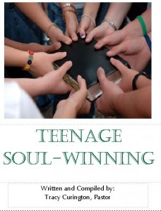 Teen soul winning