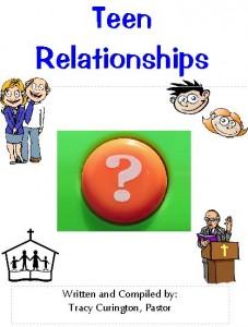 teen relationships