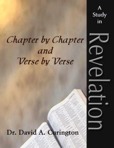 Chapter by Chapter- Revelation copy