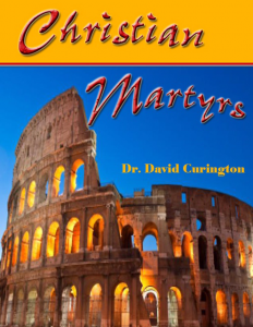 Christian Martyrs 1 copy