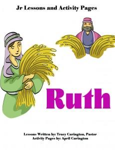 Ruth JR Cover copy